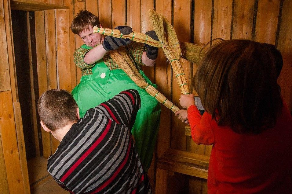 Игры для детей — 5 способов  защитить их от скуки