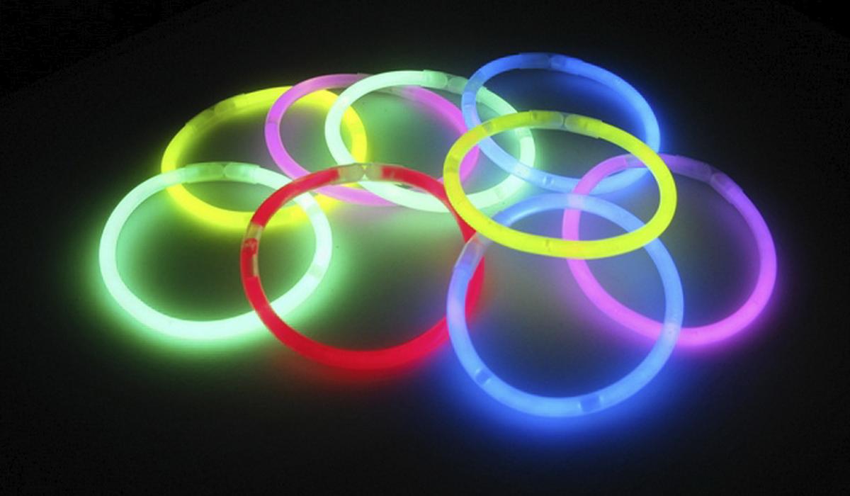 светодиодная игра