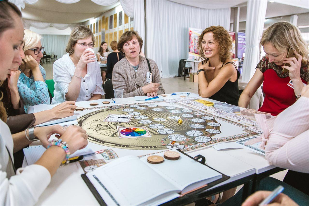 Что такое игропрактика?
