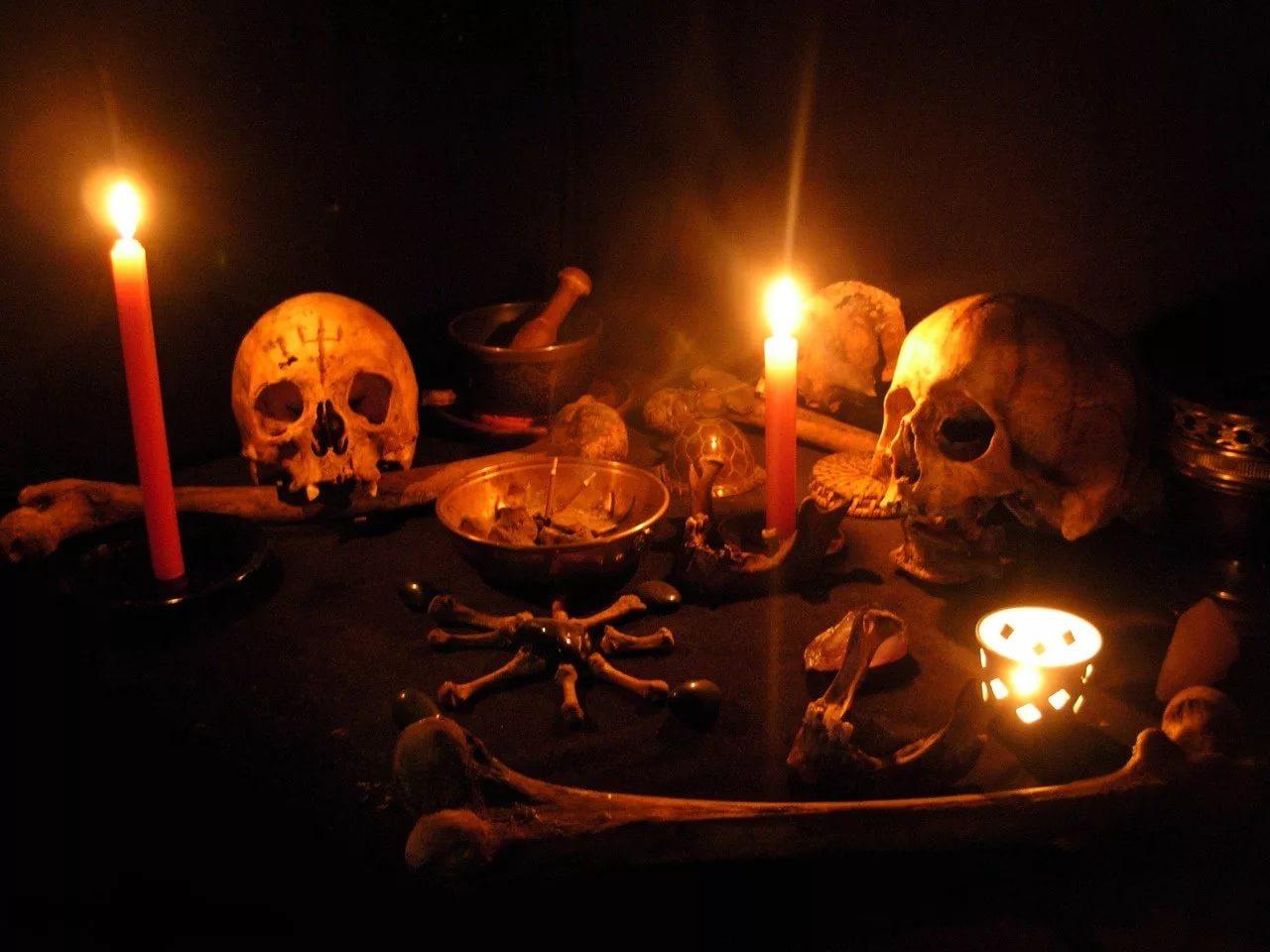 Игры на Хэллоуин — ночь костров, ужаса и призраков