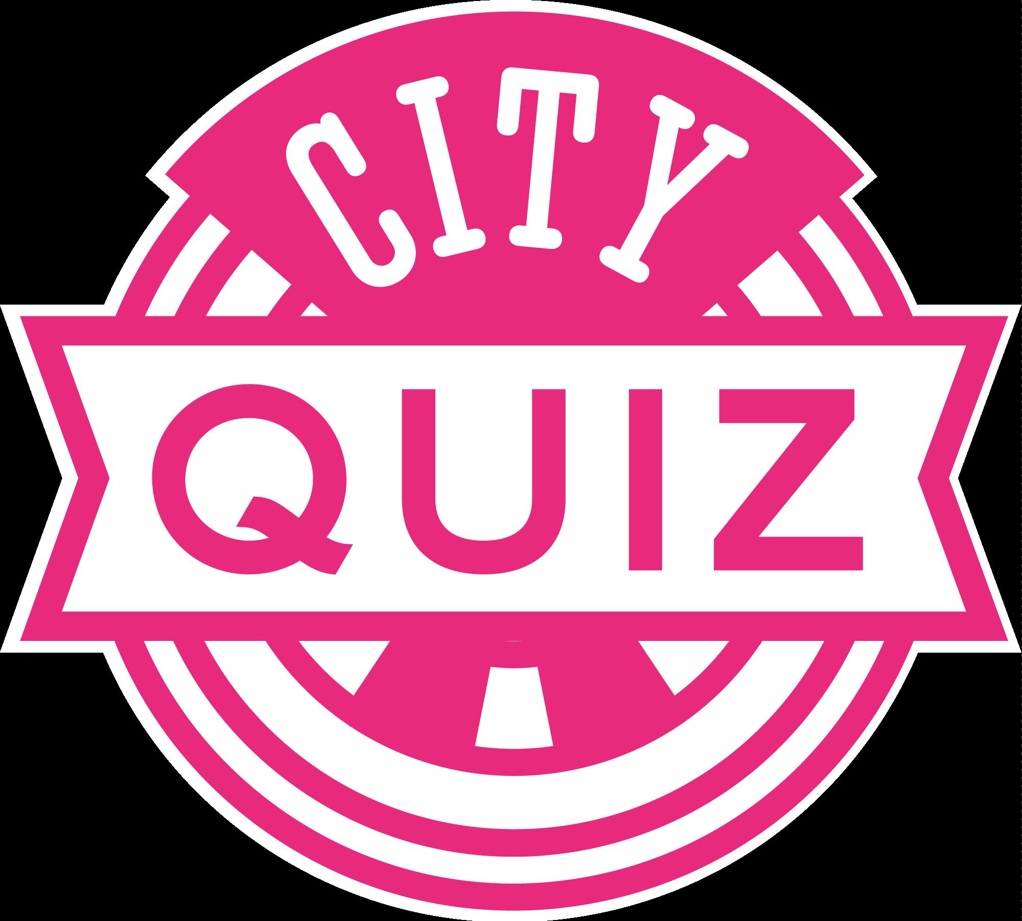 Интеллектуальная игра City Quiz