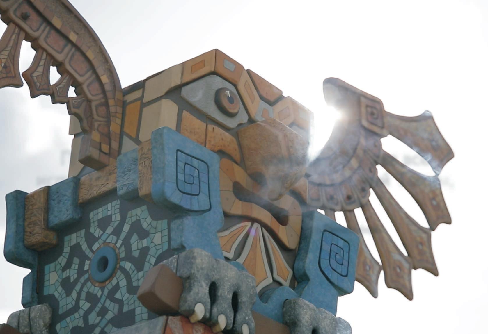 Команда Племя: В поисках Тотема